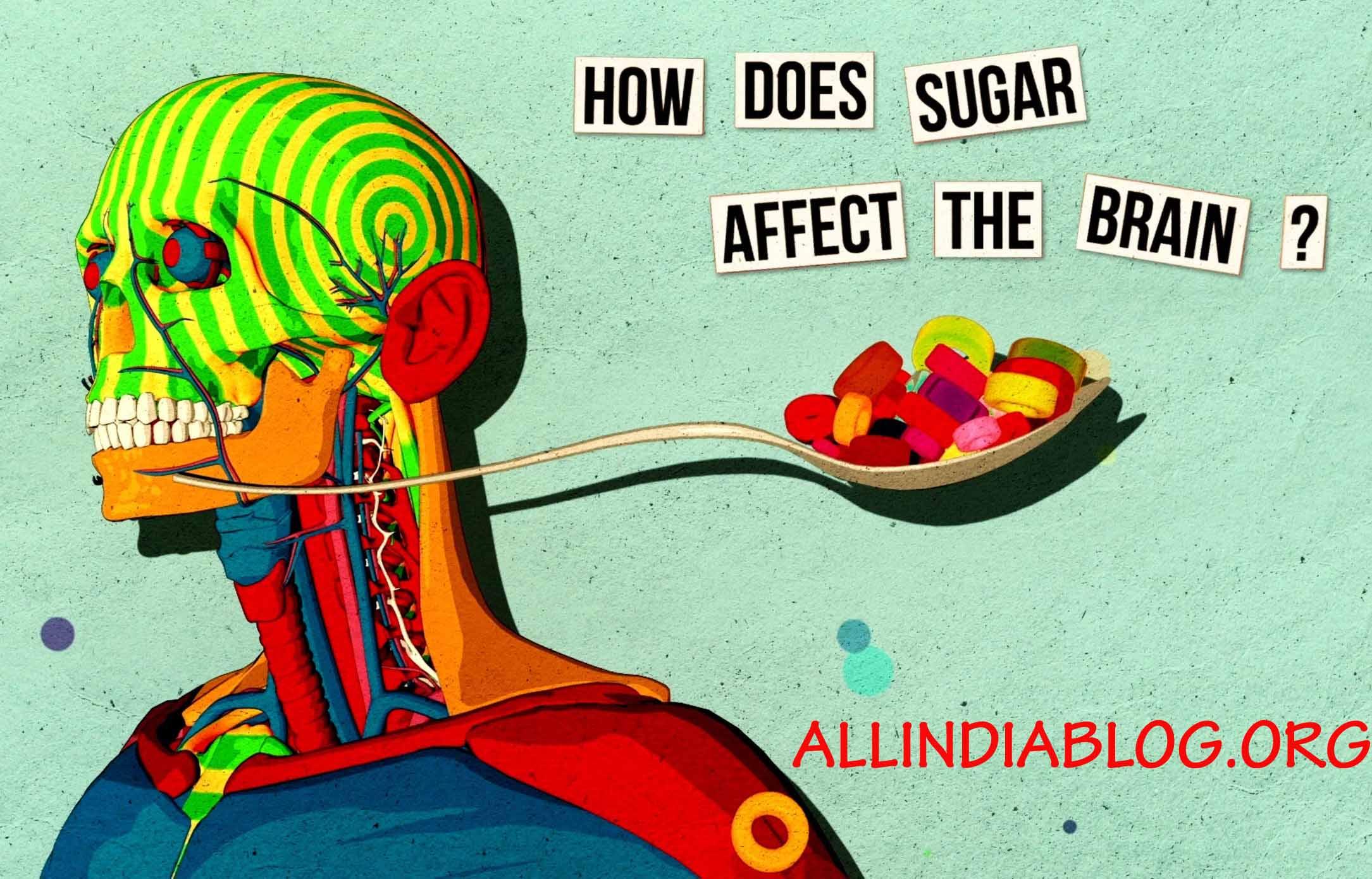 High-sugar eating regimen affects your cerebrum