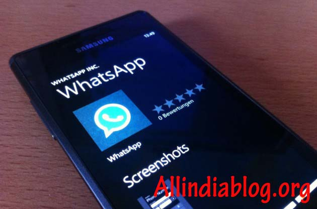 WhatsApp free voice-calling finally comes to Windows Phone