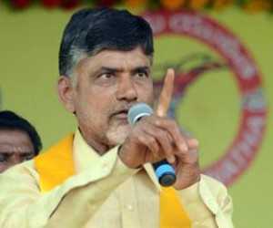 AP CM's Phone tapping become a controversy