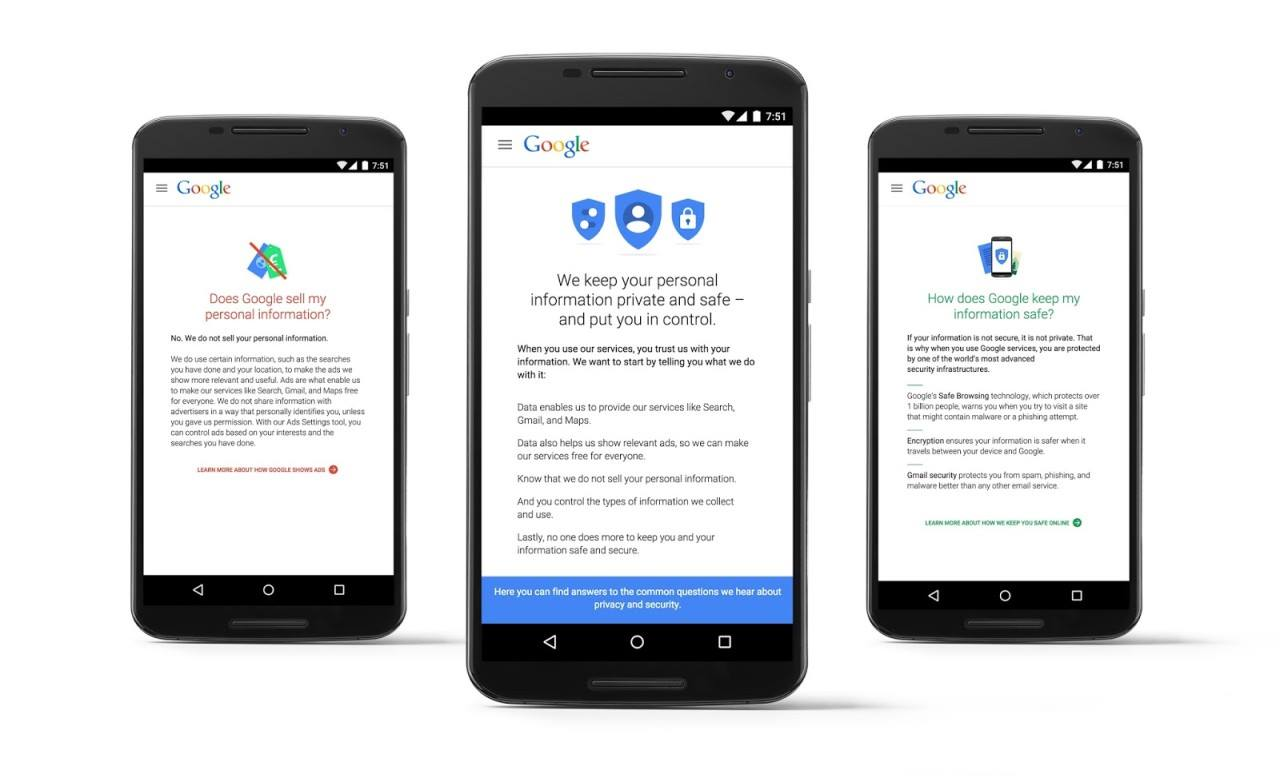 Google just made to access your account easily