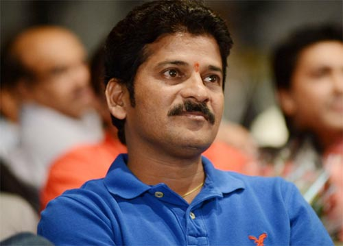 TDP MLA Revanth Reddy Remand Extended Up To June 29