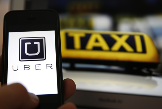 Uber Invests $50 Million In Hyderabad