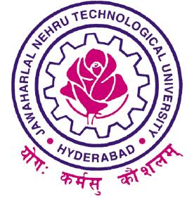 JNTUH 3-2 Supply Results 2015 For R09, R07, R05 B.Tech/ B.Pharmacy