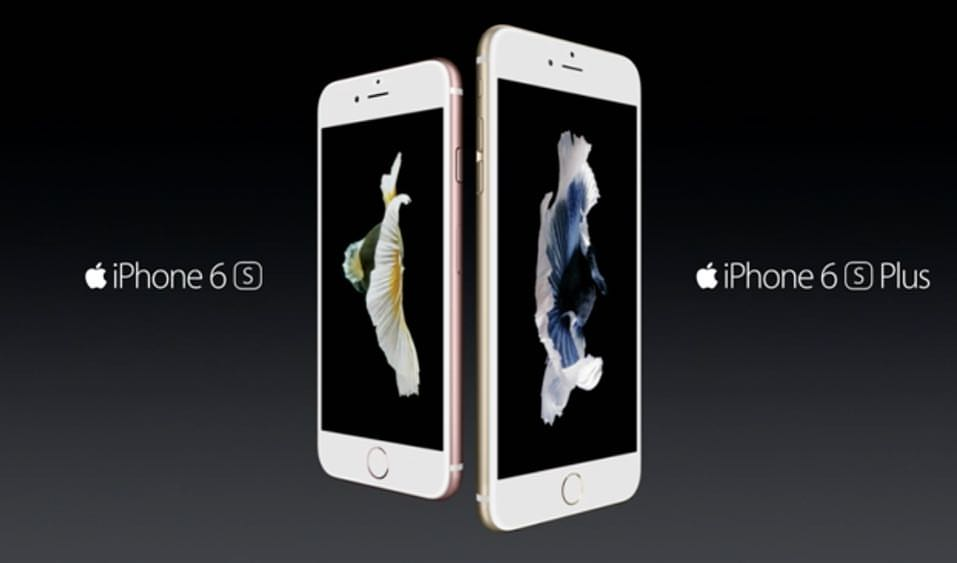 Apple iPhone 6s & iPhone 6s Plus Features, Specifications, Price