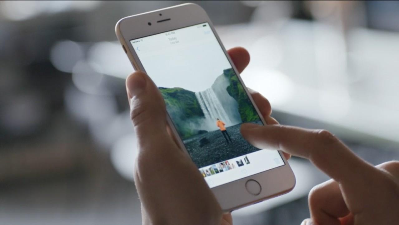 apple-live photos