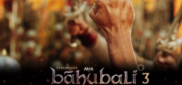 Baahubali 3 Part Officially Confirmed