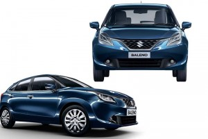 Maruti Suzuki Launched Baleno Worth Rs4.99 Lakh