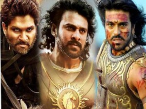Who will Act as Hero in Baahubali 3 for Baahubali Role