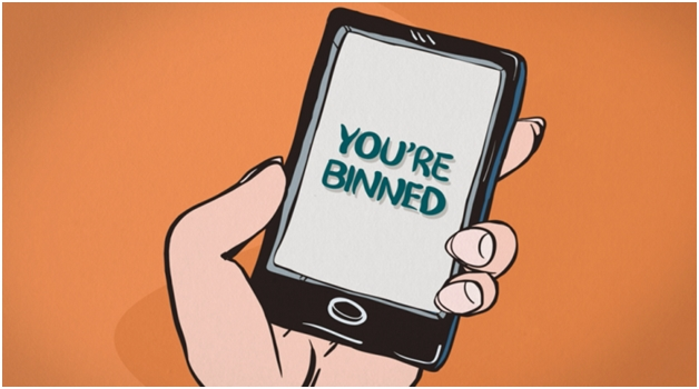Binder App : Horrible New App to Break Up with Your Loved one's