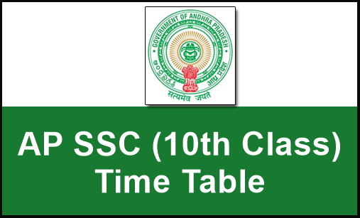 ap-ssc-time-table-2018