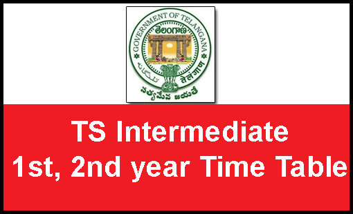 ts-intermediate-exam-time-table