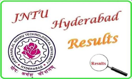 JNTUH B.Tech 3-1 (R13, R09, R07) Supply Results March 2017