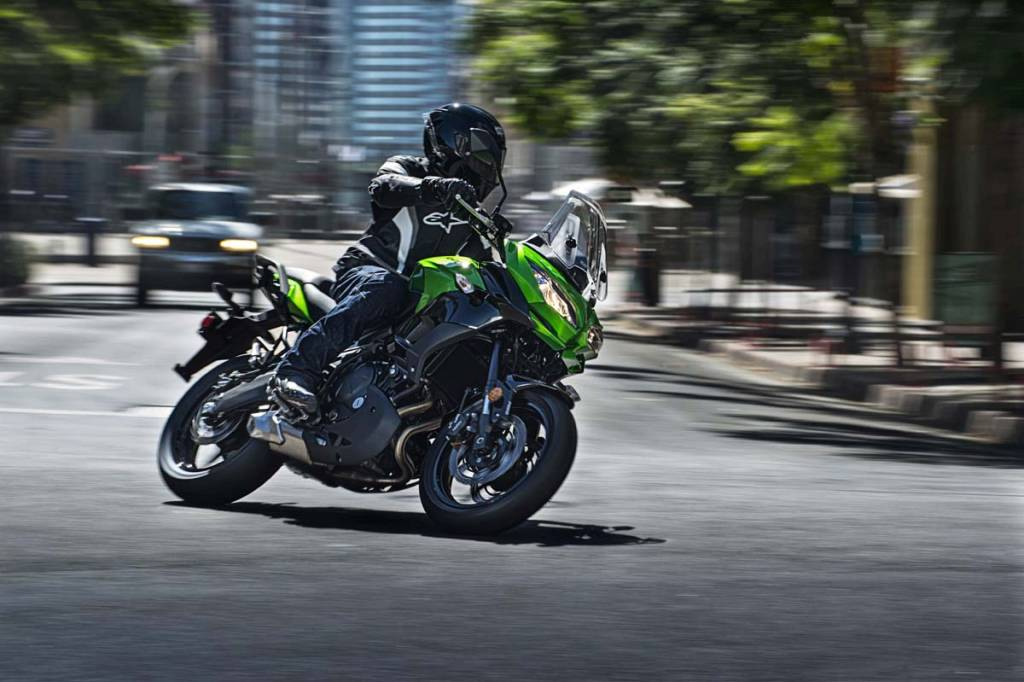 Kawasaki Versys 650 Release Date