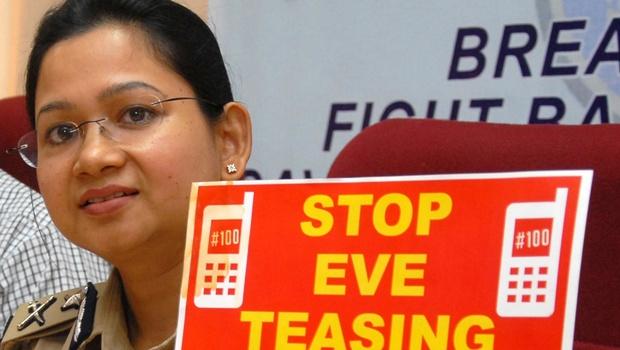 She Team Short Film by Jayasudha - Telangana Police