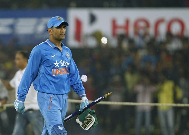 Ind VS Aus ODI Series Lose
