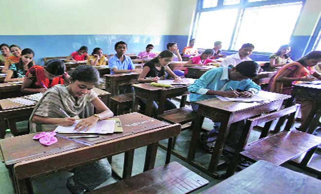 CC cameras to be setup in all SSC exam centres in Telangana