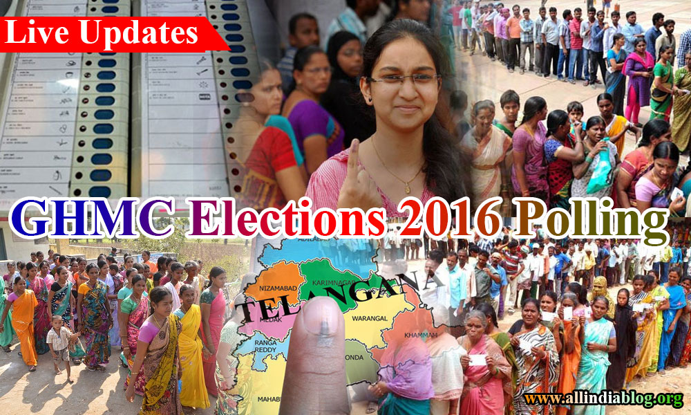 GHMC-elections-2016-live-updates