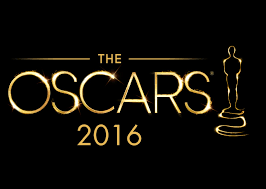 Oscar awards 2016