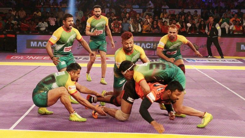 Patna Pirates vs Telugu Titans Match Live Streaming , Score Updates , Match Predictions