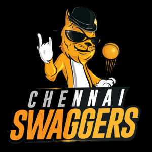 Chennai Swaggers team