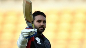 Parthiv Patel Joins squad to replace Dhoni