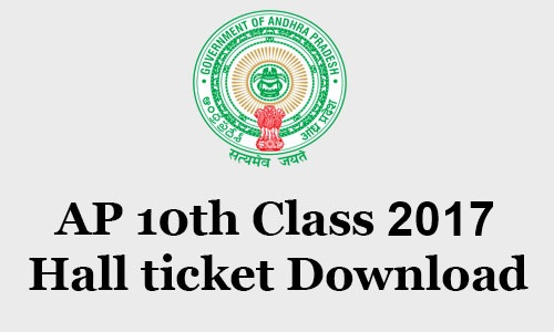 AP-10th-Class-2017-Hall-ticket-Download
