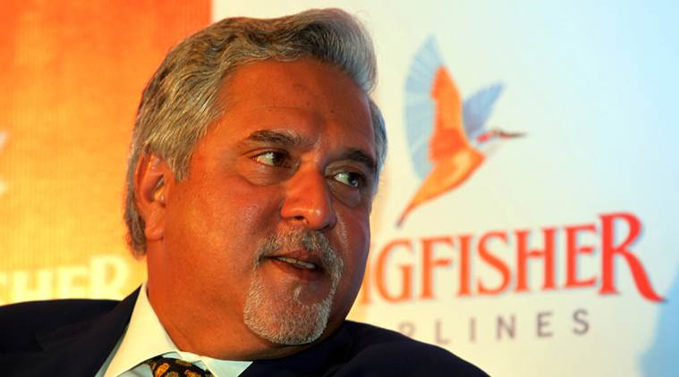 Banks moved to Supreme Court to stop Vijay Mallya