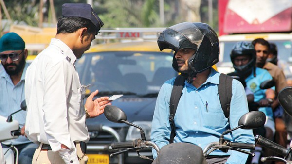 Helmet's, Driving license Mandatory In Telangana