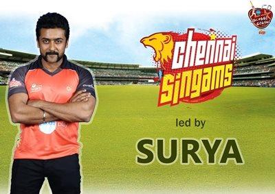 Chennai Singams