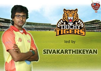 Tiruchi Tigers