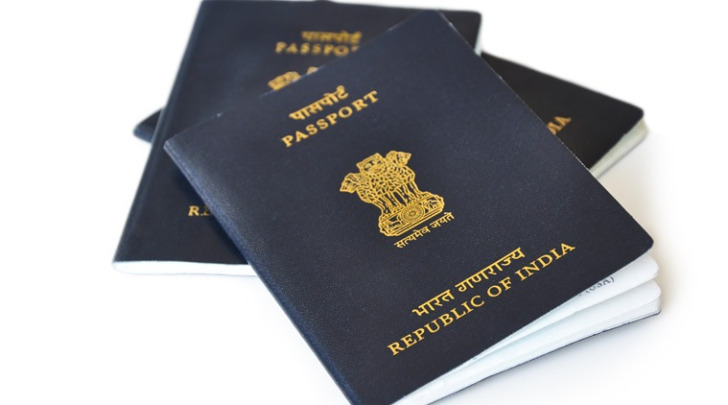 No Police Verification for fresh Passport