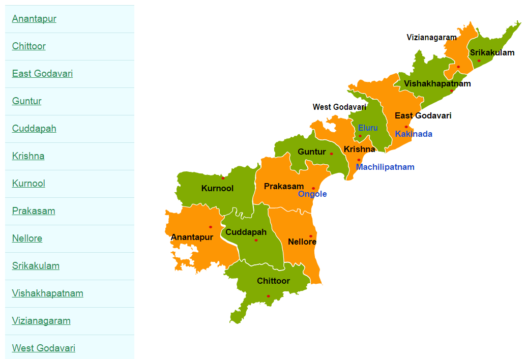 andhra-pradesh-districts-official