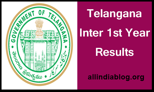 TS Intermediate 1st Year Supply Results 2018