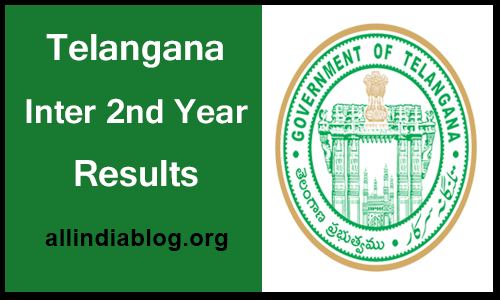Telangana Inter 2nd Year Supplementary Results 2018